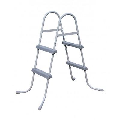 Лестница для бассейна 84см Bestway 58430