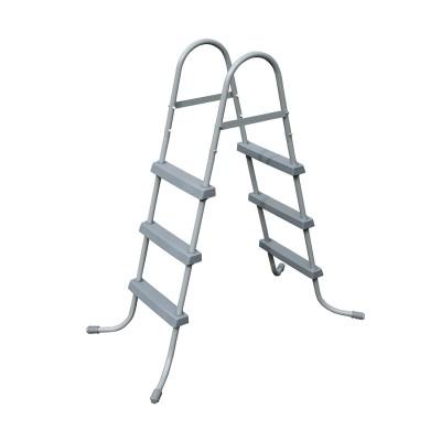 купить Лестница для бассейна 91см intex 28064 в ИНТЕКСХАУС