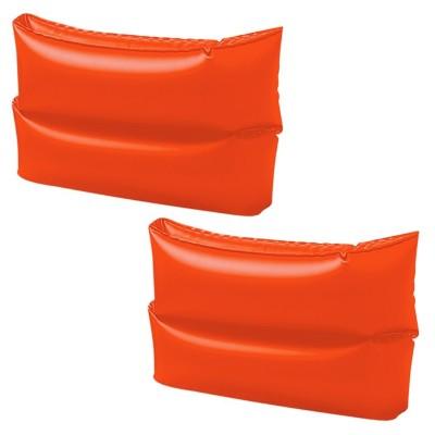 купить Нарукавник красный 25х17см, 6-12 лет intex 59642 за 130руб. в ИНТЕКСХАУС