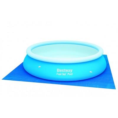 Подстилка для бассейнов 335х335см Bestway 58001