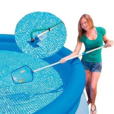 купить Комплект для чистки бассейна 239см intex 28002 за 1600руб. в ИНТЕКСХАУС