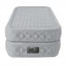 Купить кровать надувную односпальную со встроенным насосом 220В 99х191х51см intex 64462 за 5190руб. в ИНТЕКСХАУС