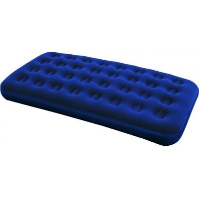 купить Матрас надувной односпальный (без насоса) 99х191х22см Bestway 67001 за 890руб. в ИНТЕКСХАУС