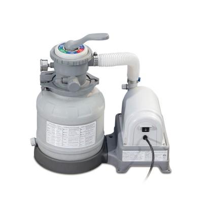 Песочный фильтр-насос 220В, 4100 л/ч Summer Escapes Р52-1100 купить на сайте INTEXHOUSE.RU