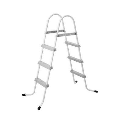 """Купить лестницу для бассейна 107см intex 28057 за 3,090р. в интернет магазине """"Интекс Хаус""""!"""