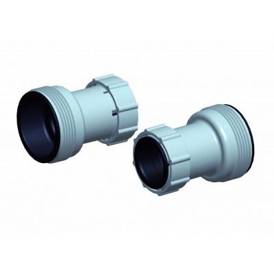 купить Переходник для шлангов с 32 мм на 38 мм Bestway 58236 за 490руб. в ИНТЕКСХАУС