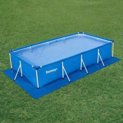 купить Подстилка для бассейнов 330х230см Bestway 58101 за 670руб. в ИНТЕКСХАУС