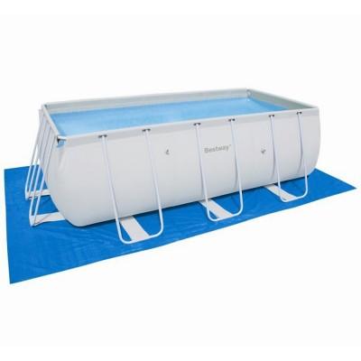 купить Подстилка для бассейнов 445х254см Bestway 58102 за 920руб. в ИНТЕКСХАУС