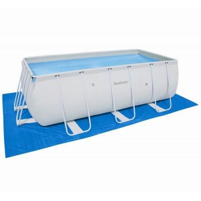 купить Подстилка для бассейнов 500х300см Bestway 58264 за 1200руб. в ИНТЕКСХАУС