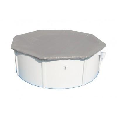купить Тент для стального бассейна 366см Bestway 58292 за 1900руб. в ИНТЕКСХАУС