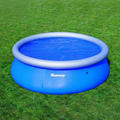 купить Тент солнечный прозрачный для бассейнов 366см Bestway 58062 за 1520руб. в ИНТЕКСХАУС