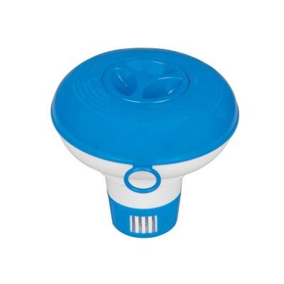 Купить дозатор плавающий для бассейна intex 29040 за 150руб. в интернет магазине INTEXHOUSE.RU