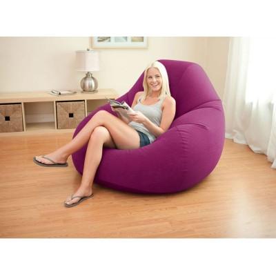 купить Кресло надувное 122х127х81см intex 68584 за 2300руб. в ИНТЕКСХАУС