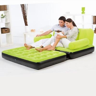 купить Надувной диван-трансформер 188х152х64см Bestway 67356 за 3650руб. в ИНТЕКСХАУС