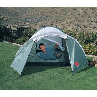 купить Палатка туристическая четырехместная 100+210х240х130см Bestway 67171 за 2900руб. в ИНТЕКСХАУС