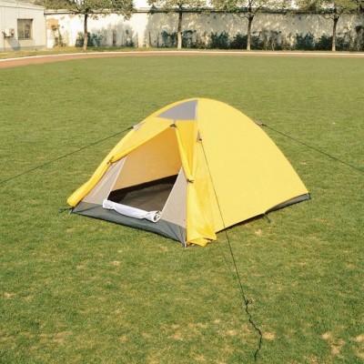 купить Палатка туристическая двухместная 71+211х150х109см Bestway 67415 за 2570руб. в ИНТЕКСХАУС