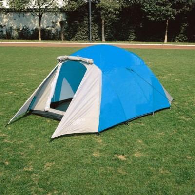 купить Палатка туристическая трехместная 211х180х119см Bestway 67416 за 3960руб. в ИНТЕКСХАУС