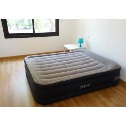 Надувная кровать – преимущества и недостатки.