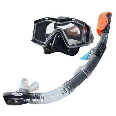купить Набор маска/трубка Explorer intex 55961 за 1370руб. в ИНТЕКСХАУС