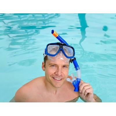 купить Набор маска/трубка Reef Rider intex 55948 за 750руб. в ИНТЕКСХАУС