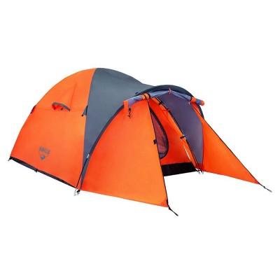 купить Палатка двухместная X2 (70+200)х165х115см Bestway Navajo 68007 за 3120руб. в ИНТЕКСХАУС