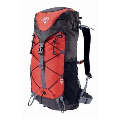 купить Рюкзак 45л, 63х28х26см, красный Pavillo 68024 за 2790руб. в ИНТЕКСХАУС