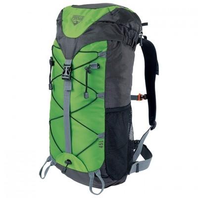 купить Рюкзак 45л, 63х28х26см, зелёный Pavillo 68025 за 2790руб. в ИНТЕКСХАУС