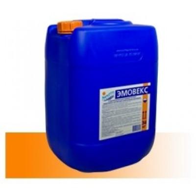 Эмовекс 30 л (универсальная защита и дезинфекция воды), канистра