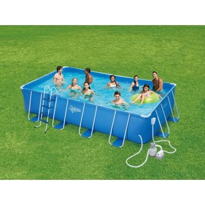 Каркасный бассейн 549х274х132см Summer Escapes Р20-2052-S