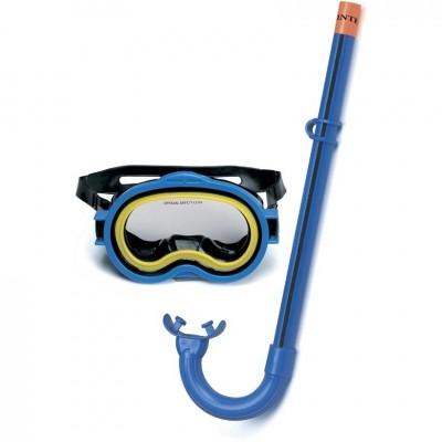 Набор маска с трубкой Adventurer intex 55942