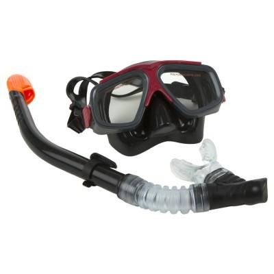 Набор маска/трубка Surf Rider intex 55949