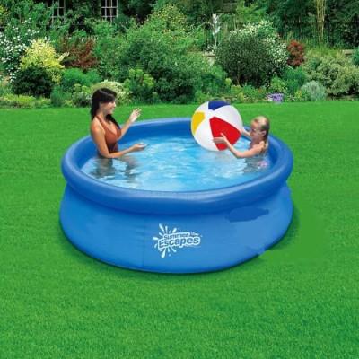 Надувной бассейн 244х76см Summer Escapes Р21-0830