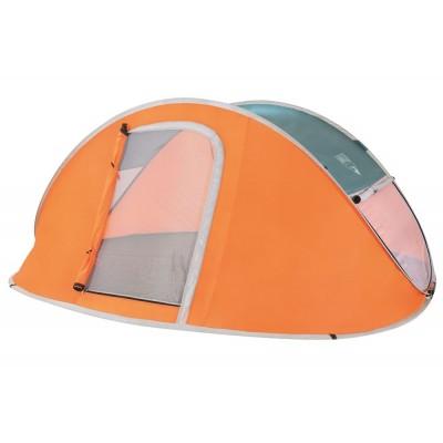 Палатка автомат 3-х местная 235х190х100 Bestway 68005