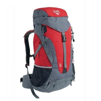 Рюкзак 70х32х22см 65л красный BestWay 68030