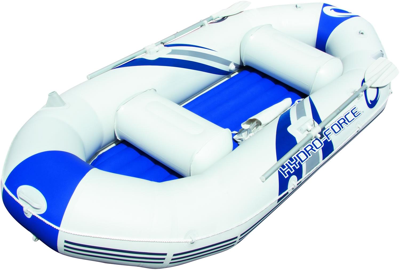 лодка bestway navigator